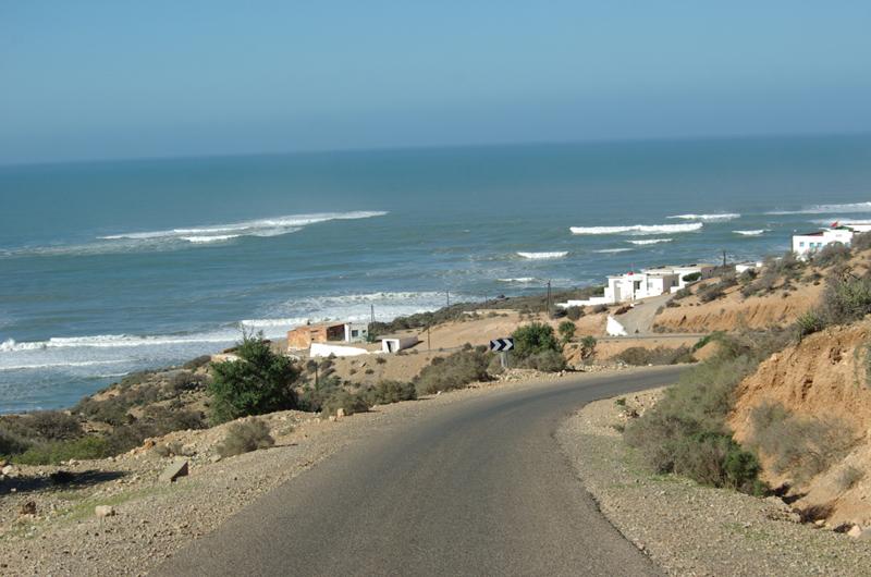 cap tafelney Essaouira